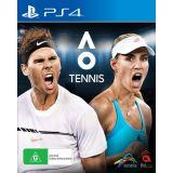 Ao International Tennis Ps4 (occasion)
