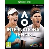 Ao International Tennis Xbox One (occasion)