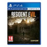 Resident Evil 7 Biohazard Ps4 (occasion)