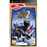 Monster Hunter 2 Essentials (occasion)