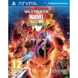 Ultimate Marvel Vs Capcom 3 (occasion)