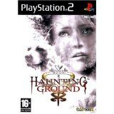 Haunting Ground (occasion)