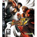 Street Fighter 4 (occasion)