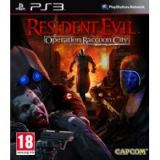 Resident Evil Operation Raccoon City Ps3 (occasion)