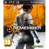 Remember Me Ps3 (occasion)