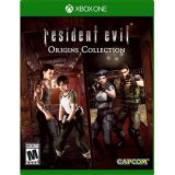 Resident Evil Origins Collection Xbox One (occasion)