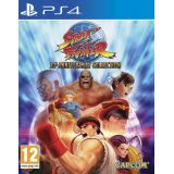 Street Fighter 30th Anniversary Collection Ps4 (occasion)