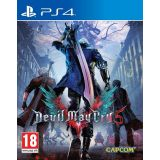 Devil May Cry 5 Ps4 (occasion)