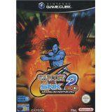 Capcom Vs Snk 2 E0 (occasion)