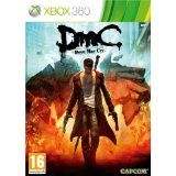 Dmc Devil May Cry Xbox 360 (occasion)