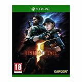 Resident Evil 5 Xbox One (occasion)
