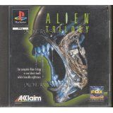 Alien Trilogy Platinum (occasion)