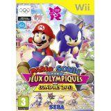 Mario Et Sonic Aux Jo De Londres 2012 (occasion)