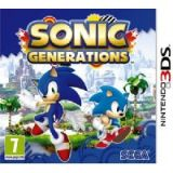 Sonic Generation (occasion)