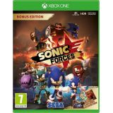Sonic Forces Xbox One (occasion)