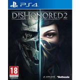 Dishonored 2 Ps4 (occasion)