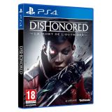 Dishonored La Mort De L Outsider Ps4 (occasion)