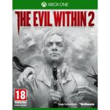The Evil Within 2 Xbox One (occasion)