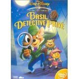 Basil Detective Prive (occasion)