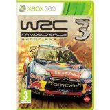 Wrc Fia World Rally Championship 3 (occasion)