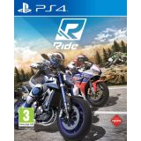 Ride Ps4 (occasion)