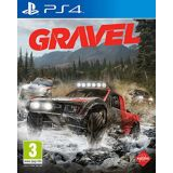 Gravel Ps4 (occasion)