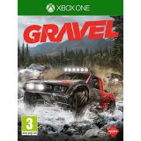 Gravel Xbox One (occasion)