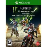 Monster Energy Supercross The Official Videogame Xbox One (occasion)