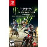 Monster Energy Supercross : The Official Video Game (switch) (occasion)