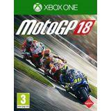 Moto Gp 18 Xbox One (occasion)