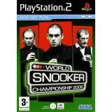 World Snooker Championship 2005 (occasion)
