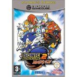 Sonic Adventure 2 Battle Player Choice (occasion)