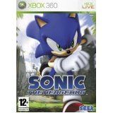 Sonic The Hedgehog (occasion)