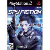 Spy Fiction (occasion)