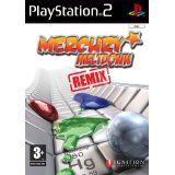 Mercury Meltdown Remix (occasion)