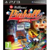 Williams Pinball Classics (occasion)