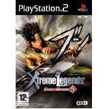 Xtreme Legend Dynasty Warrior 5 (occasion)
