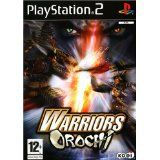 Warriors Orochi (a) (occasion)