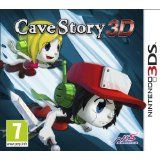 Cave Story 3d (occasion)
