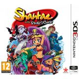 Shantae And The Pirate S Curse (occasion)