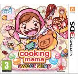 Cooking Mama Sweet Shop (occasion)