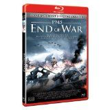 1945 End Of War Blu-ray (occasion)