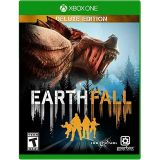 Earth Fall Deluxe Edition Xbox One (occasion)