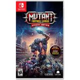 Mutant Football League Switch (occasion)