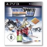 Winter Sports 2010 (occasion)