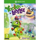 Yooka-laylee (occasion)