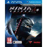 Ninja Gaiden Sigma 2 Plus (occasion)