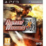 Dynasty Warriors 8 (occasion)