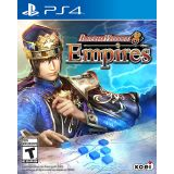 Dynasty Warriors 8 : Empires Ps4 (occasion)