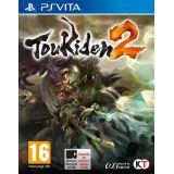 Toukiden 2 Ps Vita (occasion)